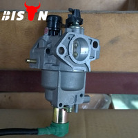 BISON(CHINA)Famous Brand Generator Ruixing Carburetor For GX390 Engine 13Hp