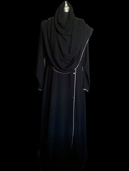 Muslim Wear Abaya Indian Pakistani