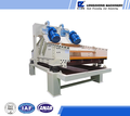 Top quality LZZG brand patent sludge recycling machine for fine sand