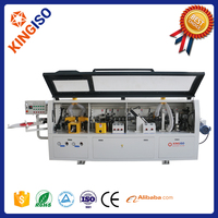 MFZ504AY contemporary useful woodworking curve edge banding machine automatic banding machine