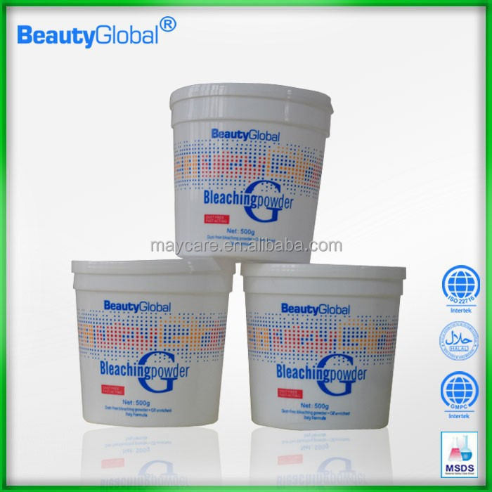 2017 Maycare Professional Hair Bleaching Powder
