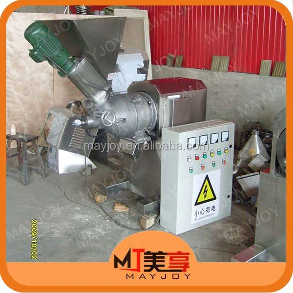 Ketchup colloid mill/fruit jam making machine/colloid mill machine