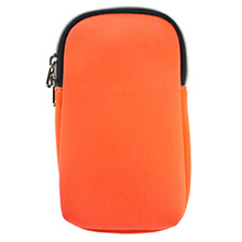 Outdoor arm case for sports adjustable waterproof bag Armband
