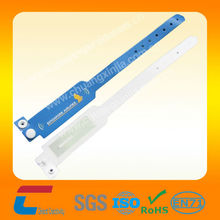 Soft PVC RFID Wristbands in Medical Healthcare