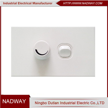 SAA mini dimmer switch for lights led dimmer switch