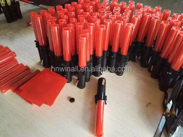 Police Traffic Signal Light LED Batons