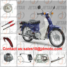 Chinese wholesale C70 motorcycle parts