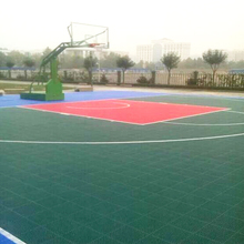 basketball badminton court pvc laminate vinyl flooring for outside