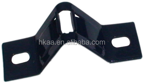 China factory price latch clip,collar clip,spring clip fastening