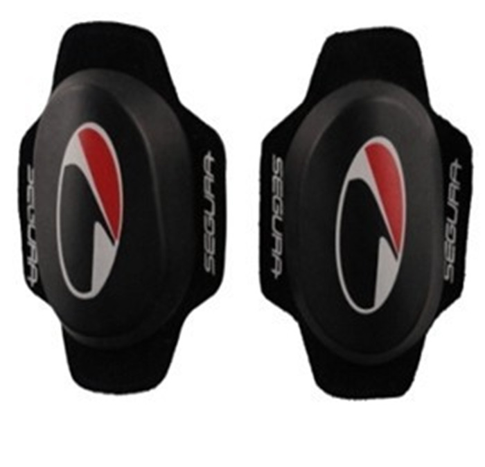Motorcross Racing Riding Safety Protector Removable Knee Sliders