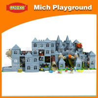 CE,EN1176 certified old fashioned playground equipment