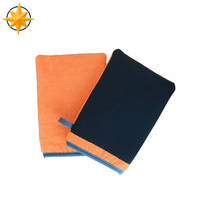 Wholesale microfiber nano magic car clay mitt