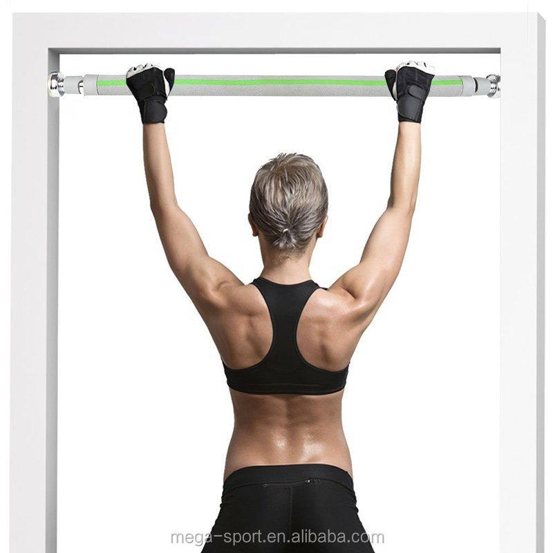 Multifunction Steel Training Exercise Equipment Door Gym Horizontal Chin ...
