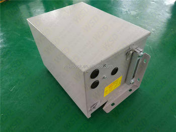 truck lift hydraulic power unit / pack