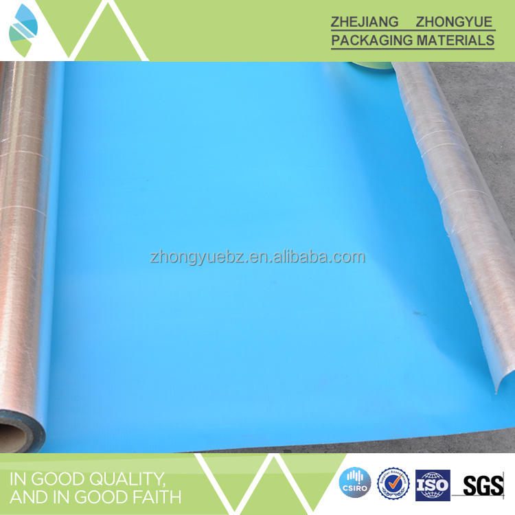 Corrosion proof & heat insulation building materials