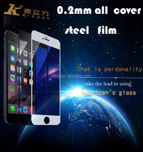 Mobile Phone Accessories,Premium Tempered Glass Screen Protector/Guard for iphone 6s