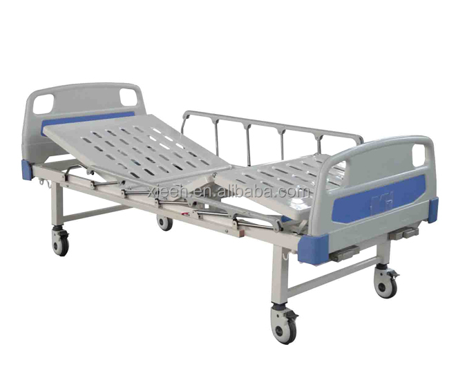 XHC-17 2 functions Manual hospital bed