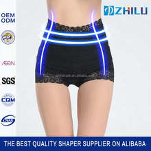 Made in China China good quality export ultra slim body shaper underwear