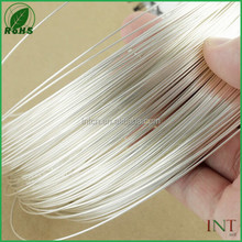 ASTM 16 Gauge electrical wires silver tin wire