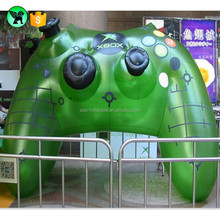 Game Customized Inflatable Gamepad Model Game Promotional Inflatable Giant Character A1064