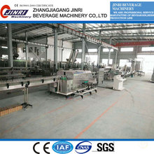 2016002 glass bottle recycling production line/washing machine