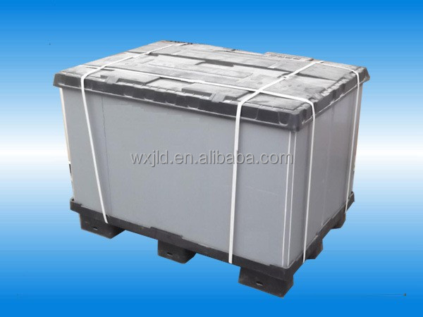 Best price polypropylene corrugated fruit packaging boxes