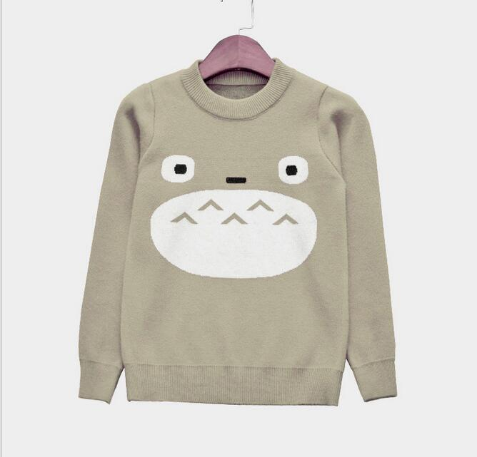2017 Autumn boy plain knit pullover sweater , long sleeve sweater designs for kids