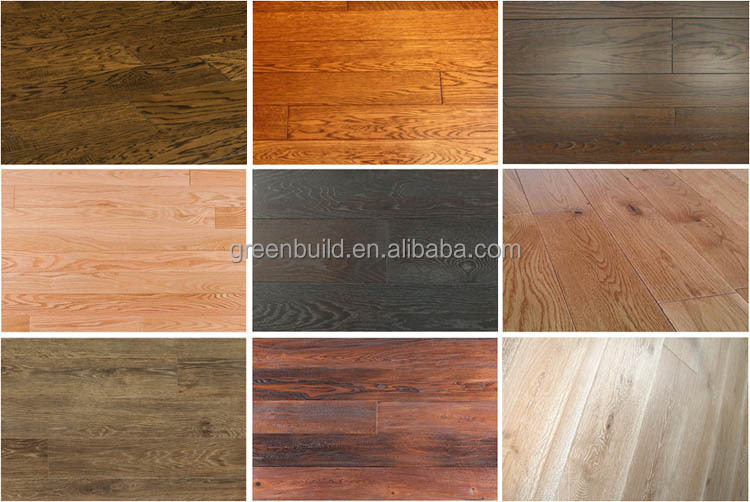 Flame Resistant Flooring : Oak wooden flooring class b fire resistant materials