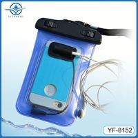 fashionable customized popular professional design waterproof cell phone case for ipad
