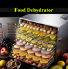 2015 New food dehydrator machine with 10 trays