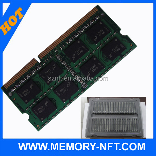 wholesale notebook memory DDR3 4GB RAM laptop ddr3 ram DDR3 1333MHZ SODIMM COMPUTER RAM