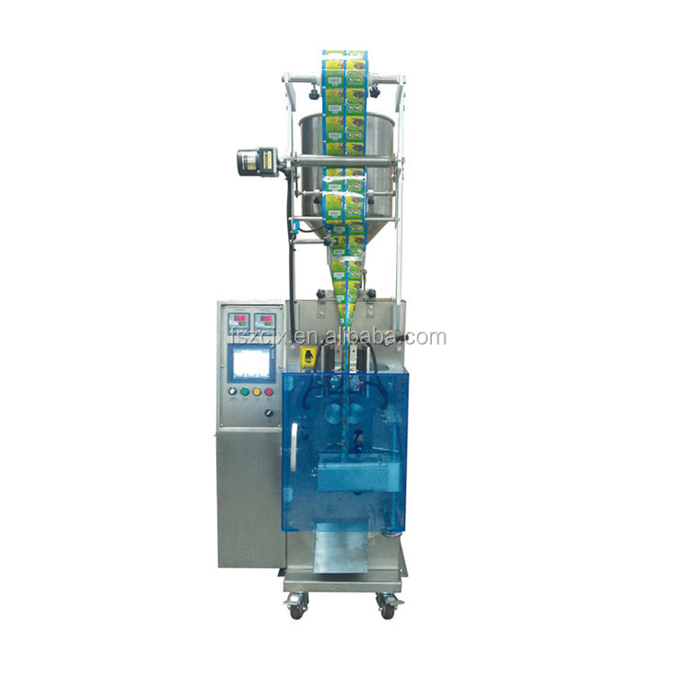 juice packaging machine automatic liquid wrapping machine for pouch <strong>packing</strong> with one year warranty(CE)