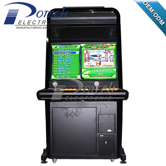 Cheap taito vewlix-l cabinet game machine Tekken 7 arcade cabinet