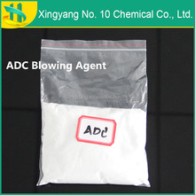 Chloroprene rubber/ silicone rubber raw materials AC blowing agent