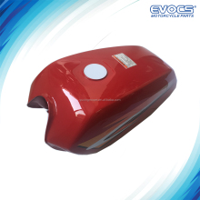 Wholesale motorcycle spare parts AX100 motorcycle gas tank