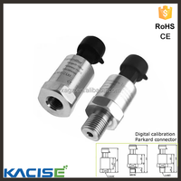 differential pressure transmitter/ transducer price
