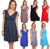 2017 women Summer Maternity Dresses V-neck Sleeveless Knee-length Casual Clothing For Pregnant Women Pregnancy Clothing Vestidos