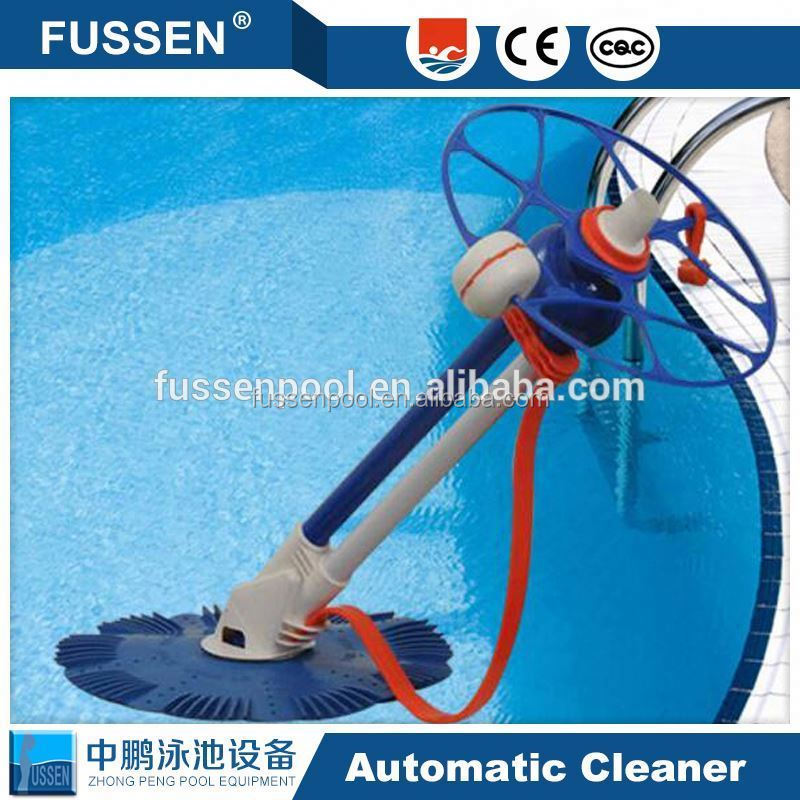 2016 new design china swimming pool equipment,pool cleaning robot