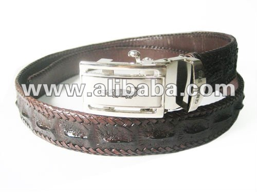Exotic genuine crocodile leather belts,wallets,handbags,shoulder bags,purses