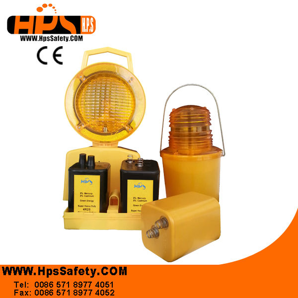 4R25 6V Heavy Duty Battery Lantern Battery for Warning Light