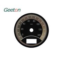 Custom China 2D&3D Auto Face Speedometer/Tachometer Dashboard