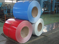 PPGI Coils/Hot-Dipped Zinc Coated Color Steel Sheets Plates- Yieh Phui Manafacturer