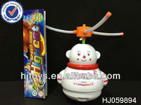 snowman sway top with LED light