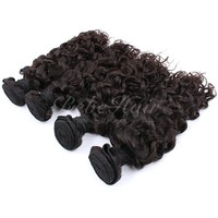 Wholesale hair distributors full cuticle good feedback remy hair brand names for black women