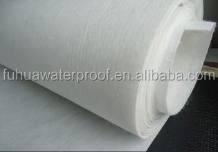 Long Fiber Polyester Base for SBS/APP Bitumen Waterproofing Membrane weifang fuhua