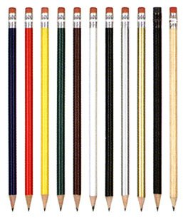 pencils personalized