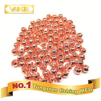 Fly tying fishing beads