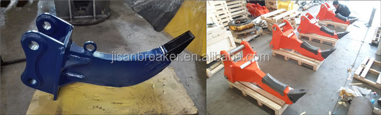 excavator ripper attachment mini excavator ripper ripper tooth for excavator