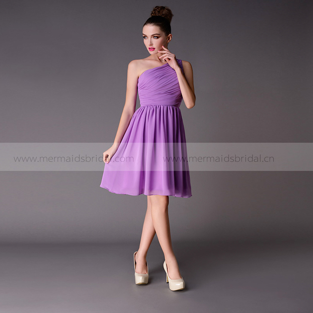 Short chiffong guangzhou convertible bridesmaid dress