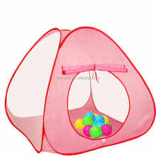 Outdoor Foldable Children Play Game Toys Tent